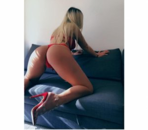 Kehina hidden cam escorts Pontefract UK