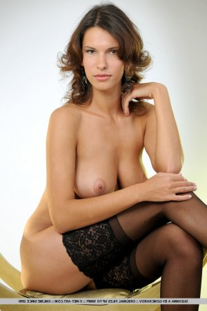 Alimata transexual escorts in Hermitage
