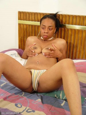Nicolasa ssbbw escorts in Oxnard, CA